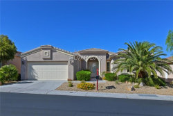 Photo of 10400 PREMIA Place, Las Vegas, NV 89135 (MLS # 1996934)