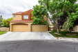 Photo of 1653 BUBBLING WELL Avenue, Henderson, NV 89014 (MLS # 1996965)