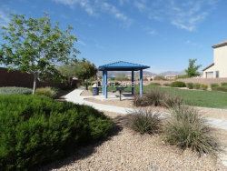 Photo of 345 MORRO DUNES Avenue, North Las Vegas, NV 89031 (MLS # 1997405)