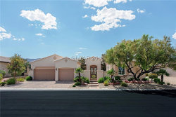 Photo of 4747 ATLANTICO Street, Las Vegas, NV 89135 (MLS # 1997418)