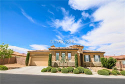 Photo of 7274 COMANCHE CANYON Avenue, Las Vegas, NV 89113 (MLS # 1997517)