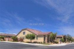 Photo of 3079 BEAUX ART Avenue, Henderson, NV 89044 (MLS # 1998817)