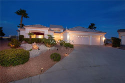 Photo of 2700 ORCHID VALLEY Drive, Las Vegas, NV 89134 (MLS # 1998905)
