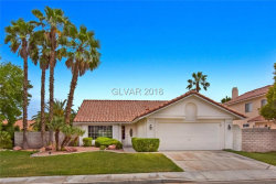 Photo of 1333 GREY HUNTER Drive, North Las Vegas, NV 89031 (MLS # 2000203)