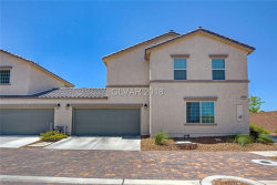 Photo of 1065 SPOTTED SADDLE Street, Henderson, NV 89015 (MLS # 2000326)
