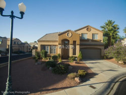 Photo of 8201 EVENSHAM Court, Las Vegas, NV 89129 (MLS # 2001499)