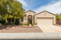 Photo of 2182 TIGER WILLOW Drive, Henderson, NV 89012 (MLS # 2001738)