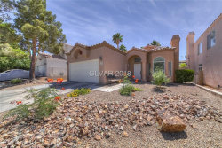 Photo of 2153 FOUNTAIN SPRINGS Drive, Henderson, NV 89074 (MLS # 2002023)