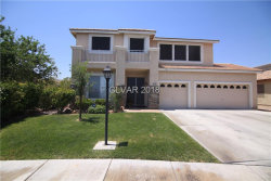 Photo of 8305 BEAR CLOUD Street, Las Vegas, NV 89143 (MLS # 2002371)