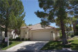 Photo of 1320 ELK RIVER Circle, Las Vegas, NV 89134 (MLS # 2002430)