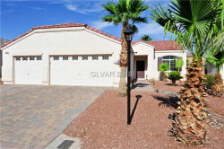 Photo of 8104 VILLA ROSARITO Street, Las Vegas, NV 89131 (MLS # 2002487)