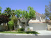 Photo of 2192 EAGLECLOUD Drive, Henderson, NV 89074 (MLS # 2003042)