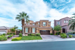 Photo of 11501 TIMBER MOUNTAIN Avenue, Las Vegas, NV 89135 (MLS # 2003327)