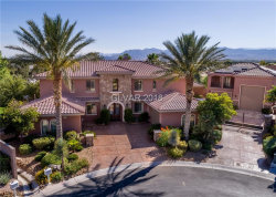 Photo of 6575 WHISPERING SANDS Drive, Las Vegas, NV 89131 (MLS # 2003545)