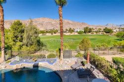Photo of 2695 GRASSY SPRING Place, Las Vegas, NV 89135 (MLS # 2003800)