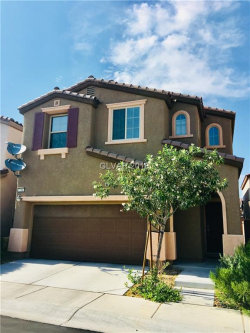 Photo of 7766 FLOWERING QUINCE Drive, Las Vegas, NV 89179 (MLS # 2004085)