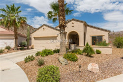Photo of 2200 TIGER WILLOW Drive, Henderson, NV 89012 (MLS # 2004199)