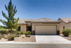 Photo of 3221 FERNBIRD Lane, North Las Vegas, NV 89084 (MLS # 2004203)