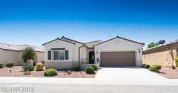 Photo of 4953 East MONTE PENNE, Pahrump, NV 89061 (MLS # 2004294)