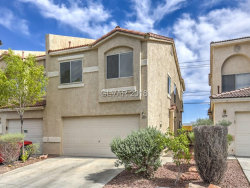 Photo of 3355 SPARROW HEIGHTS Avenue, North Las Vegas, NV 89032 (MLS # 2004391)
