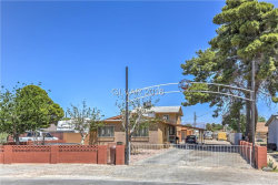 Photo of 4964 SANDRA Road, Las Vegas, NV 89110 (MLS # 2004397)