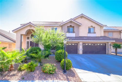 Photo of 6133 RABBIT TRACK Street, Las Vegas, NV 89130 (MLS # 2005172)