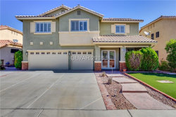 Photo of 1214 STARSTONE Court, Henderson, NV 89014 (MLS # 2005286)