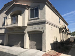 Photo of 6346 LORNE GREEN Avenue, Unit 102, Henderson, NV 89011 (MLS # 2005754)