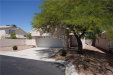 Photo of 8756 REDTAIL Court, Henderson, NV 89074 (MLS # 2006090)