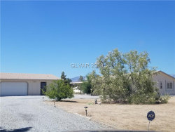 Photo of 1610 East Thousandaire, Pahrump, NV 89048 (MLS # 2006100)