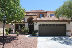 Photo of 4837 POUNDING SURF Avenue, Las Vegas, NV 89131 (MLS # 2006290)