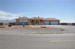 Photo of 3821 South WINCHESTER Avenue, Pahrump, NV 89048 (MLS # 2006377)