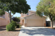 Photo of 9552 SAGE SPARROW Avenue, Las Vegas, NV 89148 (MLS # 2006412)
