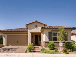 Photo of 413 STETSON CREEK Avenue, Henderson, NV 89011 (MLS # 2007640)