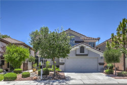 Photo of 9829 PESEO CRESTA Avenue, Las Vegas, NV 89117 (MLS # 2007833)