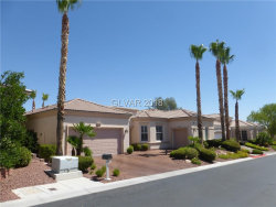 Photo of 10408 MEZZANINO Court, Las Vegas, NV 89135 (MLS # 2008076)