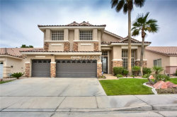 Photo of 3076 PASEO MOUNTAIN Avenue, Henderson, NV 89052 (MLS # 2008186)