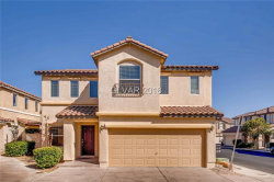 Photo of 9132 SPOONBILL RIDGE Place, Las Vegas, NV 89143 (MLS # 2008496)