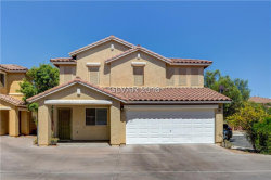 Photo of 5954 AMBLESHIRE Avenue, Las Vegas, NV 89139 (MLS # 2009400)