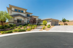 Photo of 9897 CATHEDRAL PINES Avenue, Henderson, NV 89149 (MLS # 2009572)
