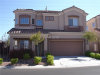 Photo of 9445 SOLITUDE CANYON Avenue, Las Vegas, NV 89149 (MLS # 2009624)