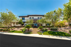 Photo of 11 PARADISE VALLEY Court, Henderson, NV 89052 (MLS # 2010080)