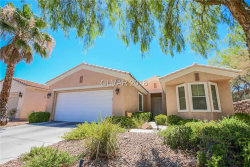 Photo of 4947 MOMENTI Street, Las Vegas, NV 89135 (MLS # 2010101)
