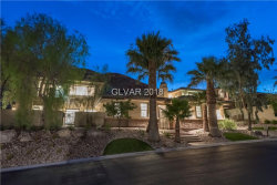 Photo of 2521 RED ARROW Drive, Las Vegas, NV 89135 (MLS # 2010501)