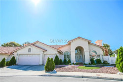 Photo of 1540 CASTLE CREST Drive, Las Vegas, NV 89117 (MLS # 2010790)