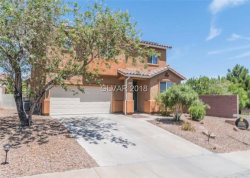 Photo of 616 BACKBONE MOUNTAIN Drive, Henderson, NV 89012 (MLS # 2010839)