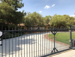 Photo of 1920 SILVER Avenue, Las Vegas, NV 89102 (MLS # 2010860)