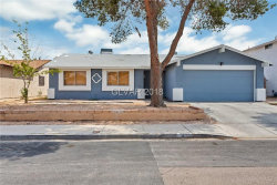 Photo of 3897 MANFORD Circle, Las Vegas, NV 89019 (MLS # 2011135)