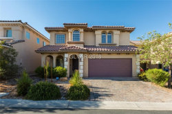 Photo of 8140 SKYTOP LEDGE Avenue, Las Vegas, NV 89178 (MLS # 2011205)