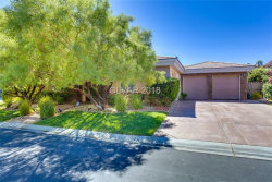 Photo of 25 CROSS RIDGE Street, Las Vegas, NV 89135 (MLS # 2011261)